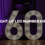 LED-Light-Up-Numbers-Hire-Kent-Surrey-Sussex-London